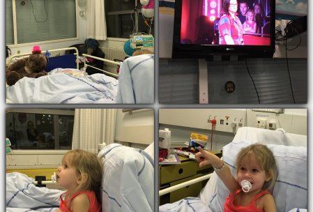 Men Mulle så cirkus summarum...3 gange så hun Far Ella, Ella og Hr. skæg - den bedste nytårsaften, hvis du spørger Mulle